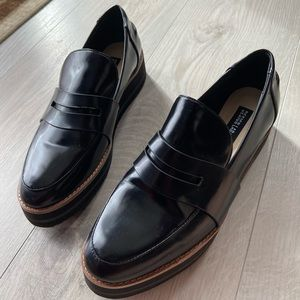 Dress Shoes (Black Shoes)